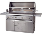 BBQ1-SMALL gas grills for media and web