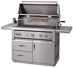 BBQ3-SMALL gas grills for media and web