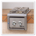 SIDE-SMALL gas grills for media and web